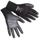 Работни ръкавици с полиуретаново покритие GL004