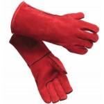 МИГ Заваръчни ръкавици GL016