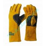 МИГ/МАГ Заваръчни ръкавици GL060