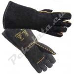МИГ Заваръчни ръкавици GL121