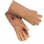 Меки ръкавици за ВИГ заваряване GL129