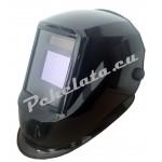 Фотосоларен шлем AS-6001F