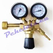 Редуцир вентил за аргон/въгледвуокис Ar/CO2 MAXI-2-100