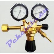 Редуцир вентил за аргон/въгледвуокис Ar/CO2 MAXI-2K-100
