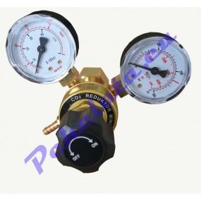 Редуцир вентил за аргон и въгледвуокис Ar/CO2 MINI-2-50
