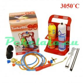 Комплект за газокислородно заваряване OXYTURBO TURBO SET 90